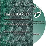Picture of Howard Wight's Think BIGGER Seminar DVD